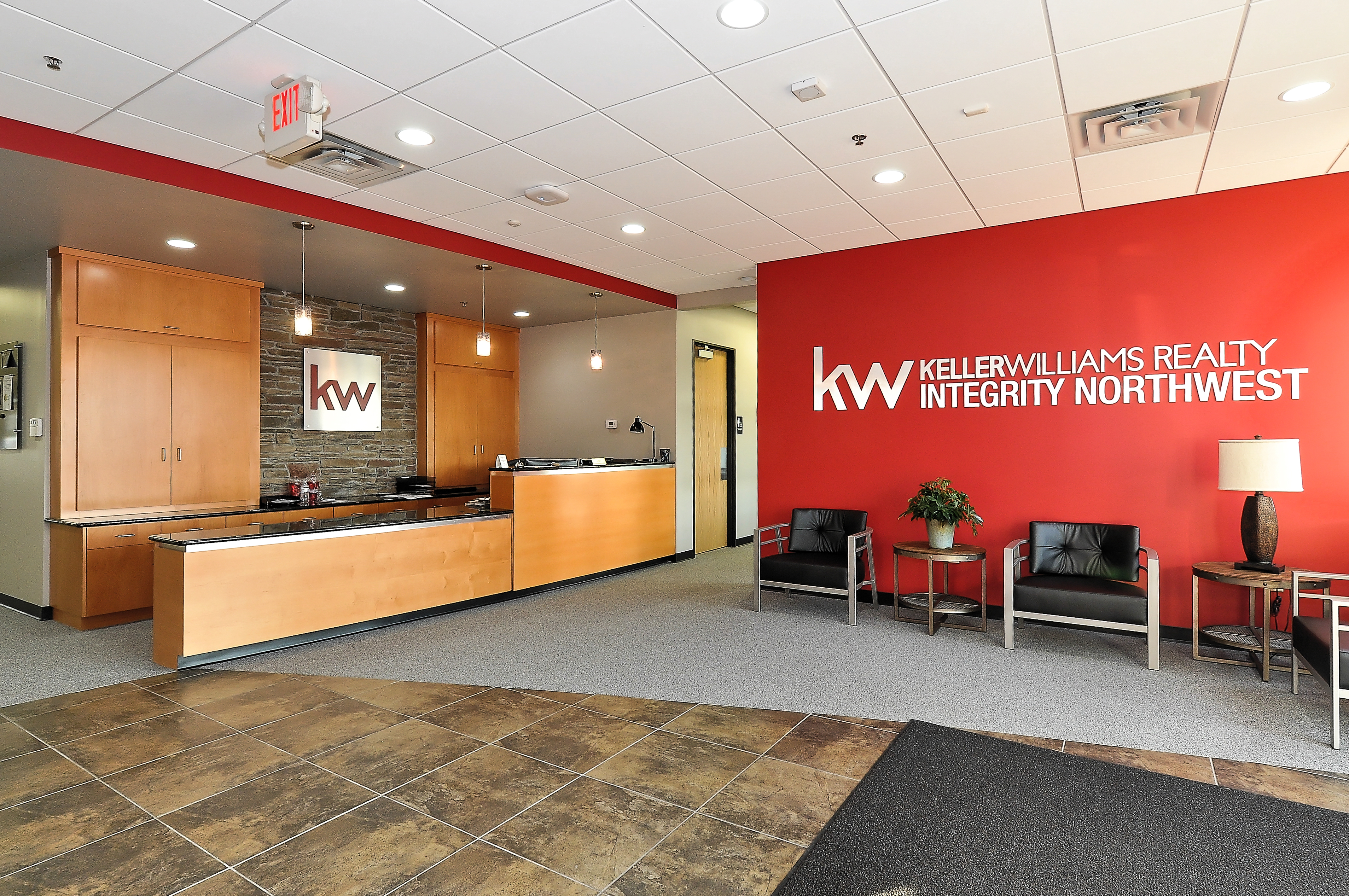 Keller Williams Moves To Waterfront Commons Ii Building