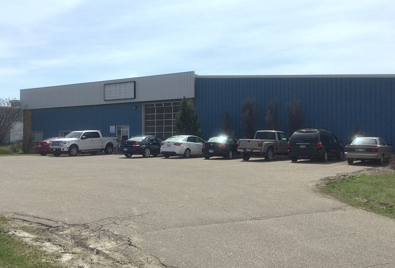 Commercial Property For Sale In Rogers Mn